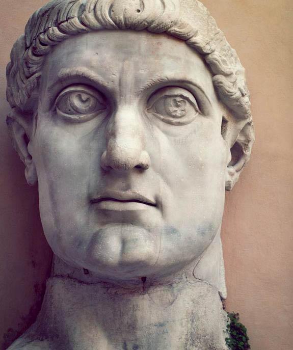 emperor-constantine